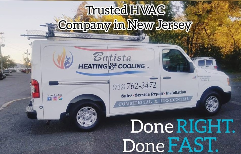 Batista Heating and Cooling, LLC