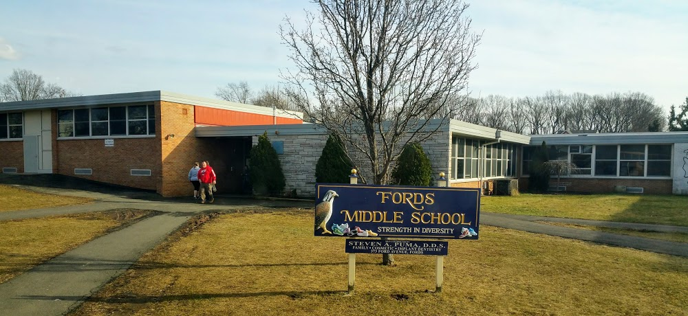 Fords Middle School