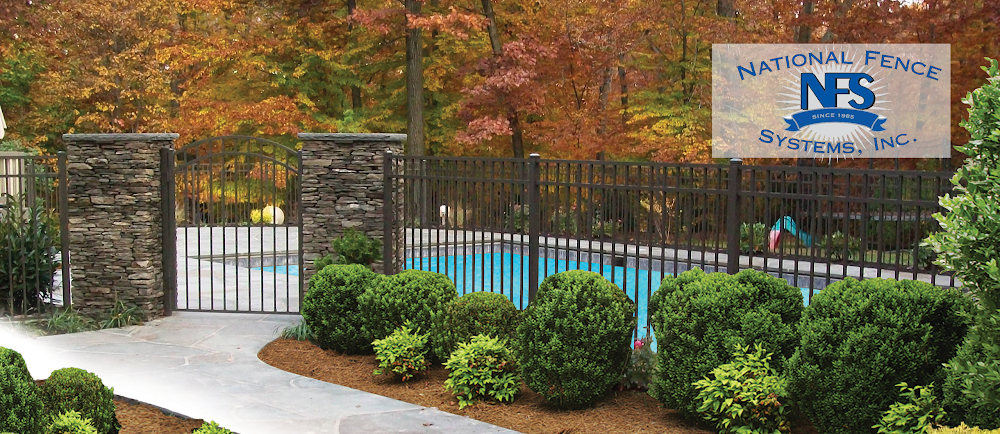 National Fence Systems Inc