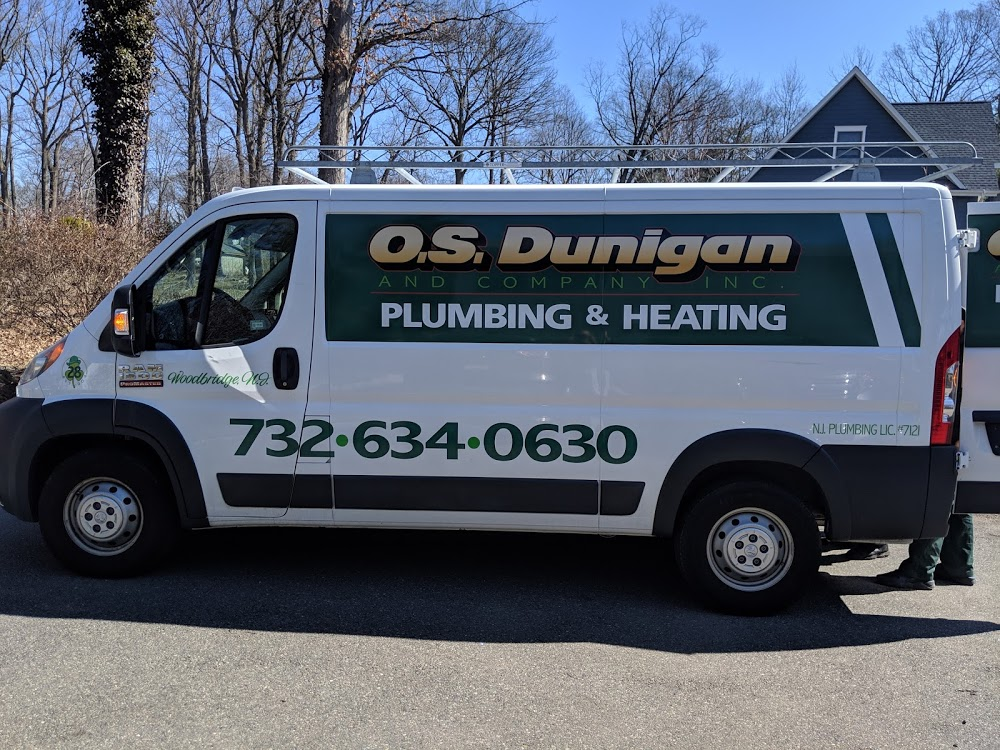 O S Dunigan & Co